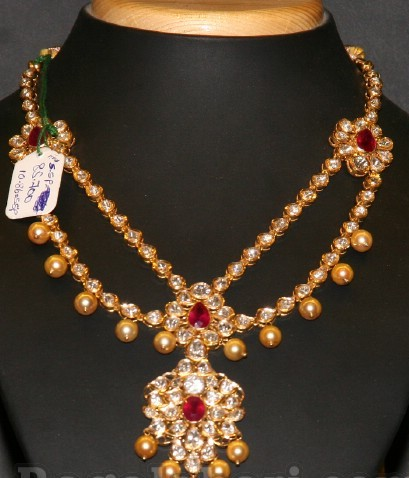 Tbz Jewelry Designs http://www.indiangoldesigns.com/2011/08/hiya-jewellery-exhibition-at-somajiguda.html