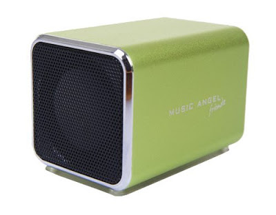 Music Angel Friendz Speaker