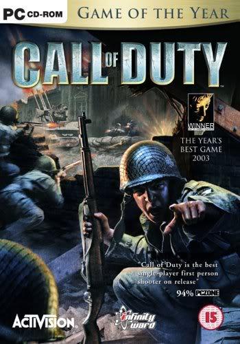 [MF]♥♥ Game Protable chơi trên USB, PC không cần cài đặt ( Nhẹ và Hay) ♥♥ - Page 3 Call_Of_Duty_I-1