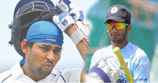 Dilshan to miss first Test vs New Zealand