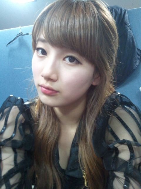 Bae Suzy Bikini