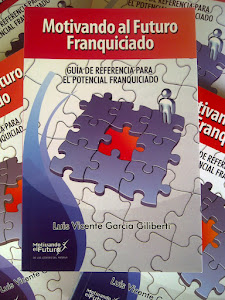 Libro: Motivando al Futuro Franquiciado