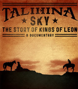 Kings Of Leon - Talihina Sky Lyrics