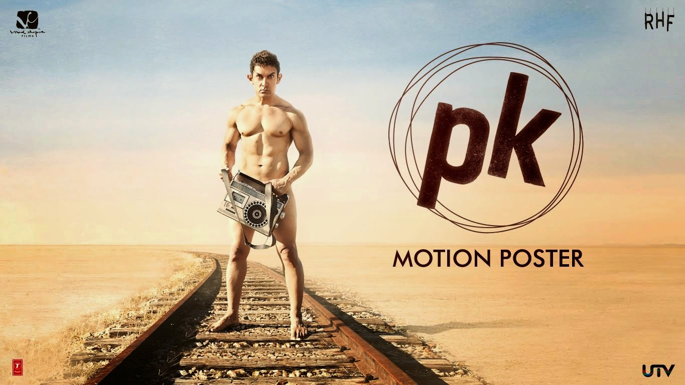 P.K 2014 Full Movie Download in HD, 3gp, mp4, dvdscr, avi, hq torrent