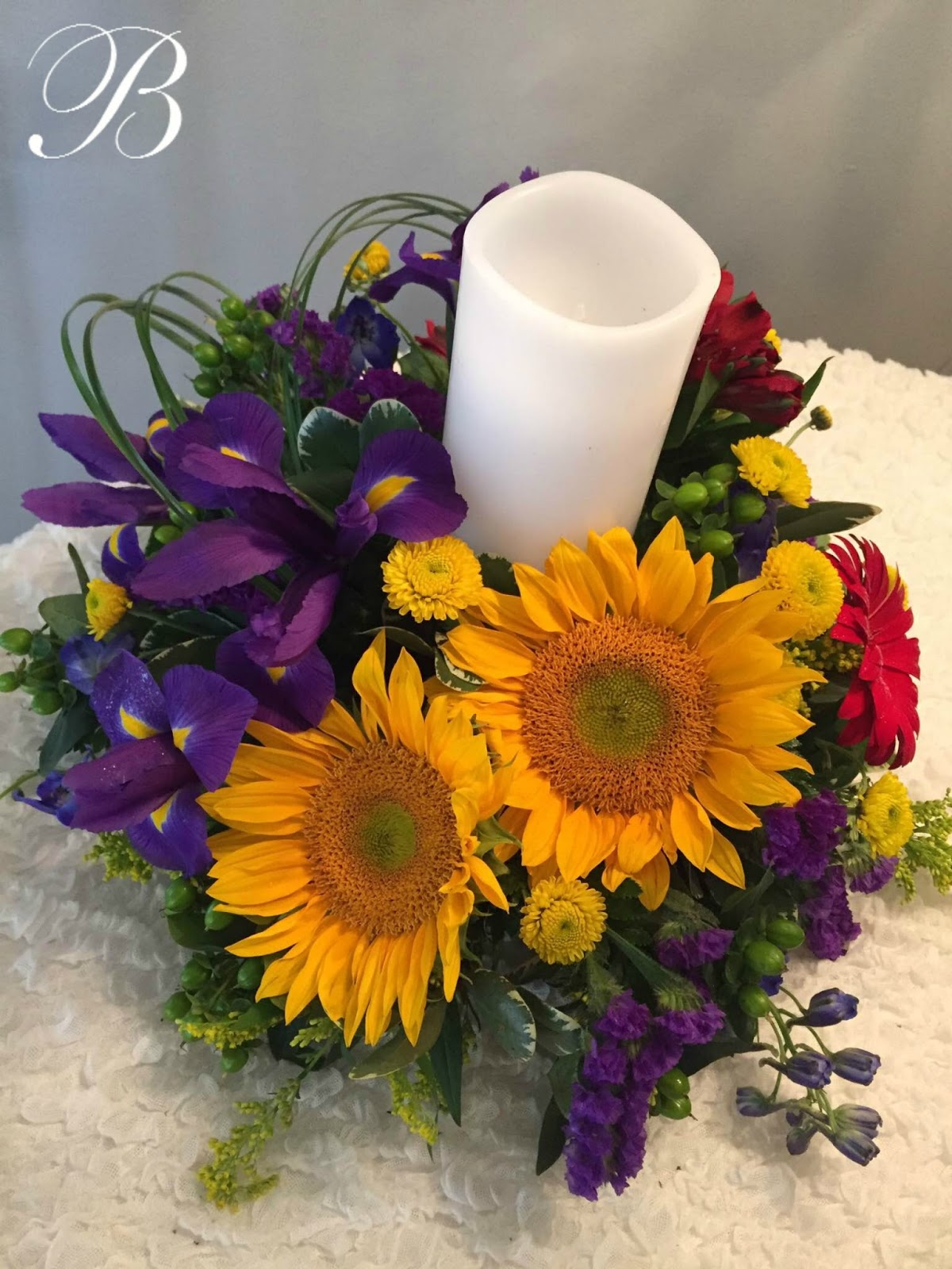 Bank Of Flowers New Sympathy Designs