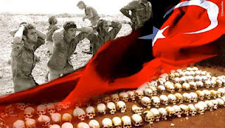 ΑΠΟΡΡΗΤΟ ΕΓΓΡΑΦΟ ΤΗΣ CIA!! Ποια η αιτία της τουρκικής εισβολής το 1974!!