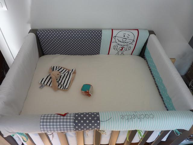 la fabrik de mary tour de parc. Black Bedroom Furniture Sets. Home Design Ideas
