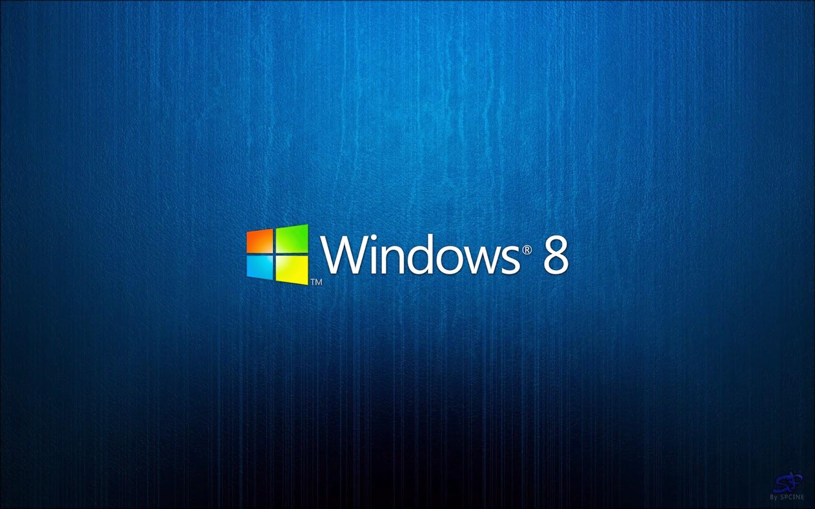 Cara Menjalankan Windows 8 Dengan Menggunakan Flashdisk