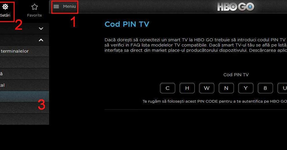 how to download hbo go on lg smart tv