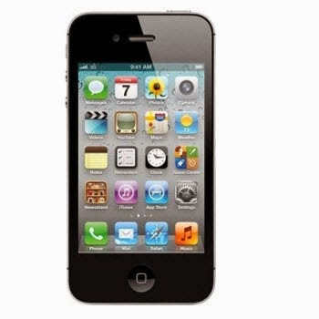 Groupon : Buy Apple iPhone 4S  8GB at Rs 16949 only