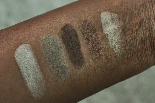 WET N WILD EYE SHADOW PALETTE IN NAKED TRUTH