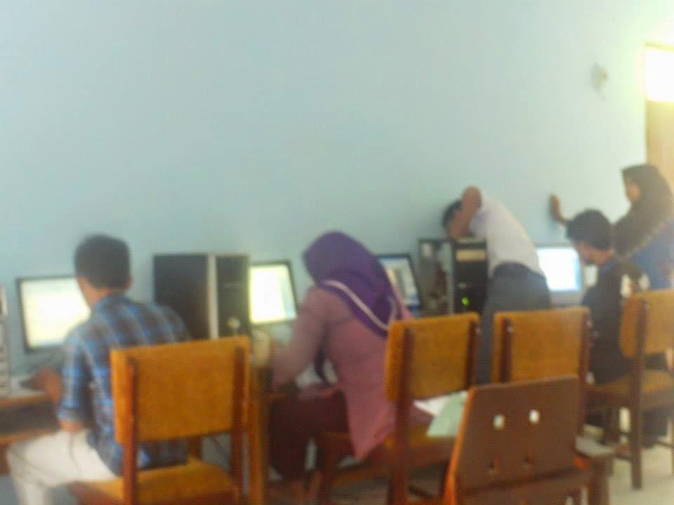 SMK darul Falah Jurusan Rekayasa Perangkat Lunak