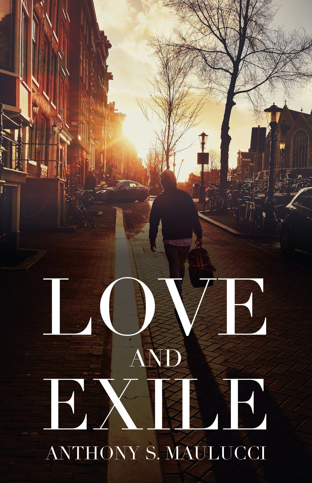 Americans Abroad in LOVE AND EXILE
