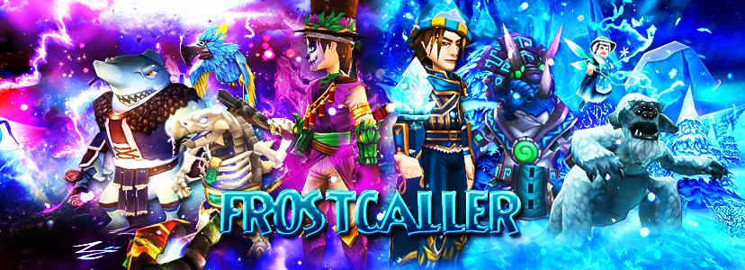 Frostcaller