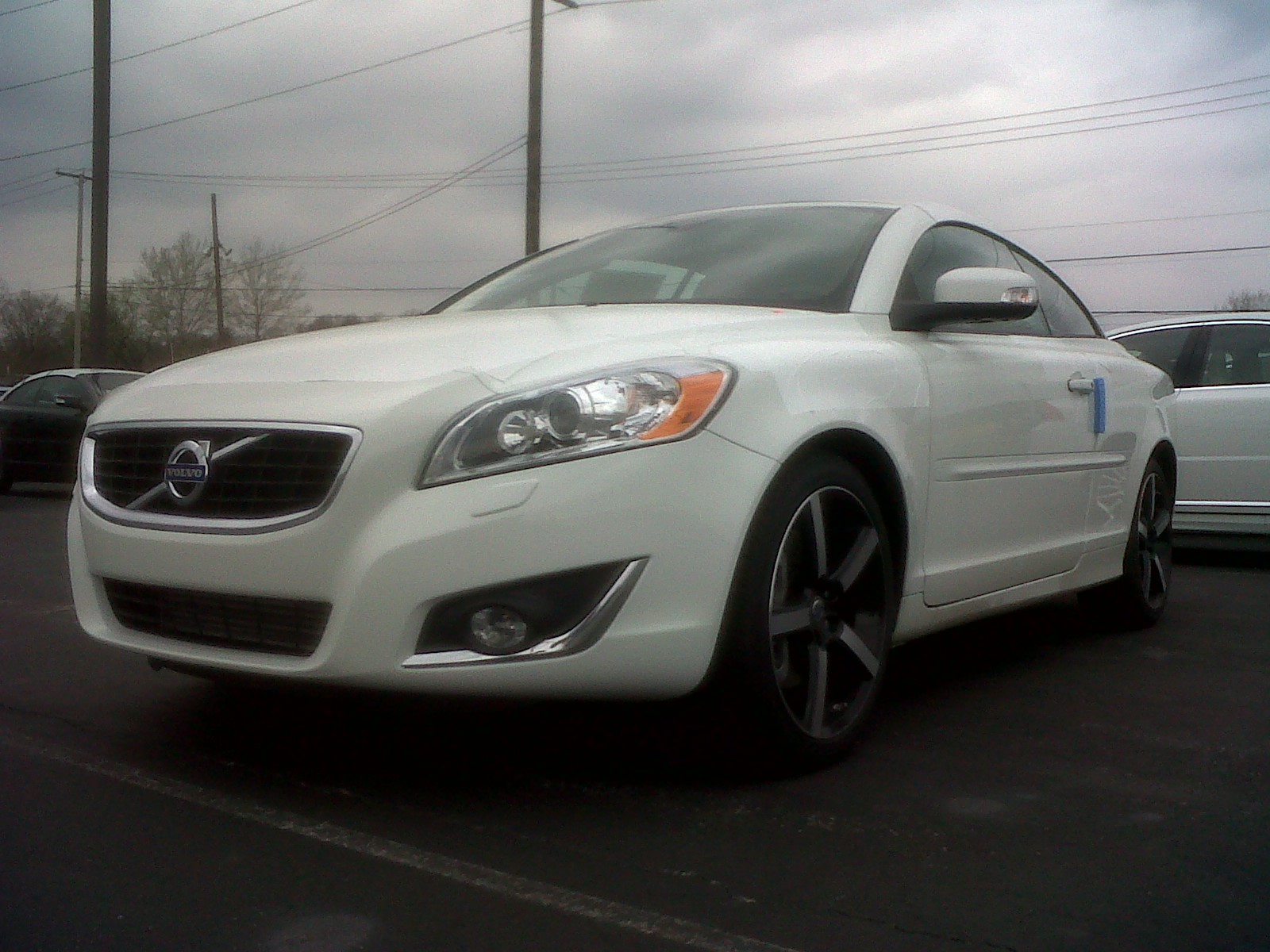 Lehman Volvo Cars Your Prescription For Spring The C70