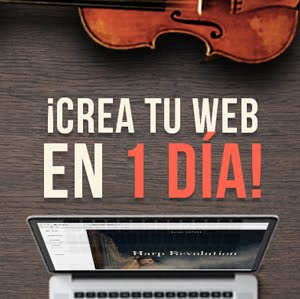 web músicos