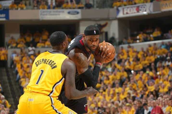 download-nba-playoffs-2014-full-game-2-pacers-vs-heat-lebron-james-lance-stephenson