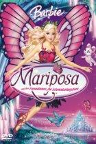 Παιδικές Ταινίες Barbie Μπάρμπι Μαριπόσα: Η Περιπέτεια μιας Ονειρεμένης Πεταλούδας