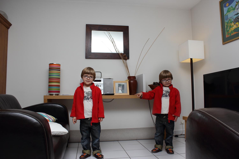 patatitphoto  montage photo   comment apparaitre plusieurs fois sur la m u00eame photo