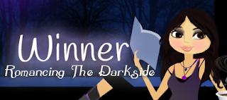 Winner of the Edie Spence Series Giveaway
