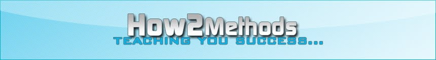 How2Methods