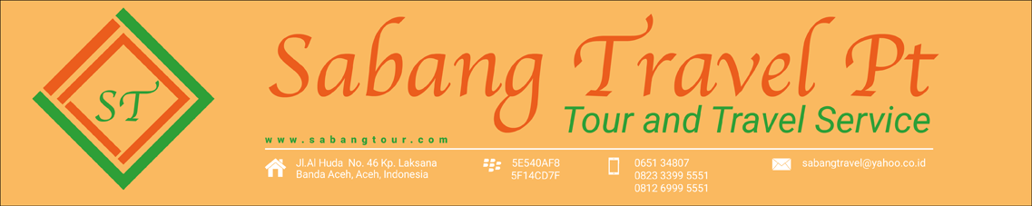 Sabang Travel