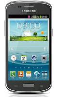 Harga Samsung Galaxy Infinite SCH-I759 Oktober 2013