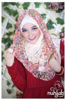 Koleksi Foto Hijab Modern Trendy Masa Kini