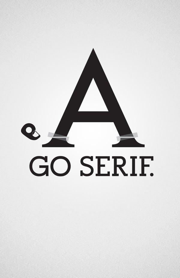 Go Serif