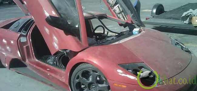 Replika Lamborghini Murcielago