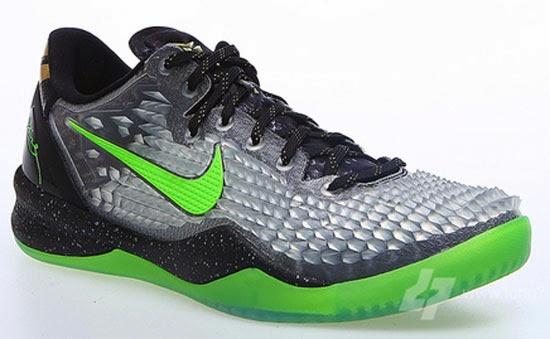 premium selection 3dfc8 73bef Nike Kobe 8 System SS