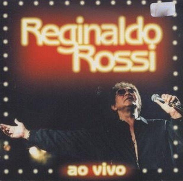 Brega - Vivo Rossi Ao Reginaldo - Blog