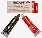 pegamento para aluminio pegamento