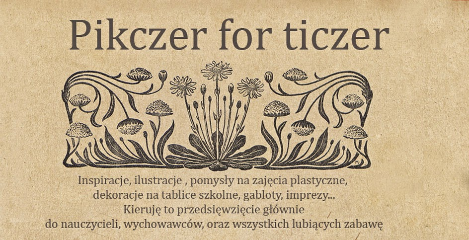 Pikczer For Ticzer