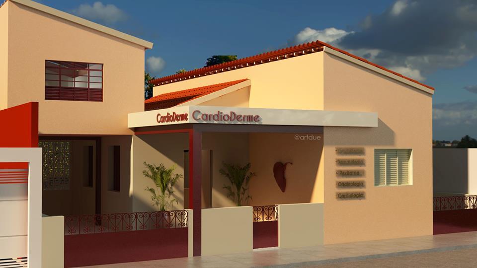 Agora em Patu, Cardioderme - clínica de cardiologia e dermatologia