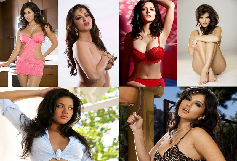 Sunny Leone - Collection