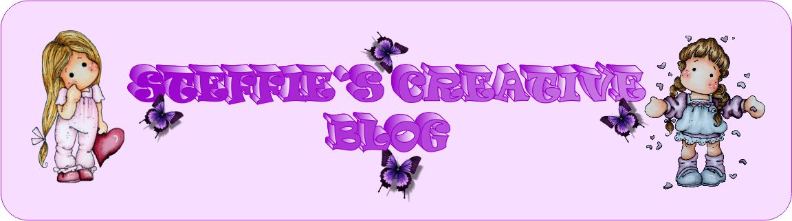 Steffie´s Creative Blog
