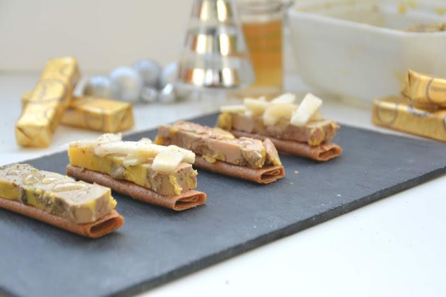 Gavottes & Foie Gras
