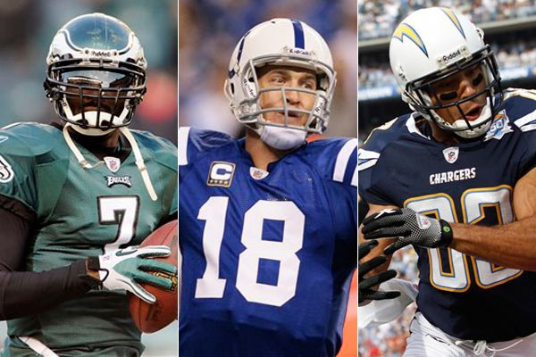 Home lifestyle greatest nfl players of all time