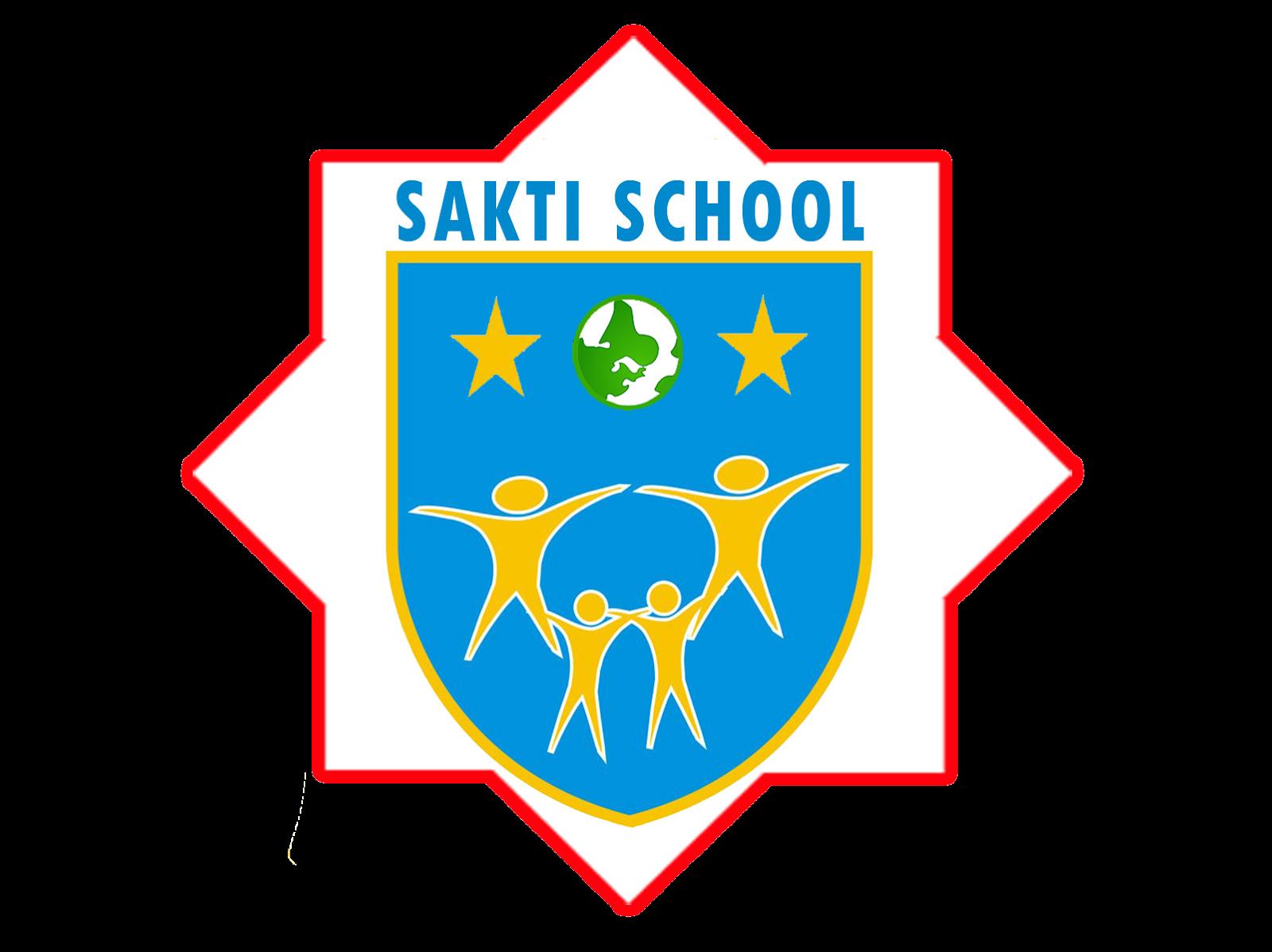 LOGO SMK SAKTI SCHOOL