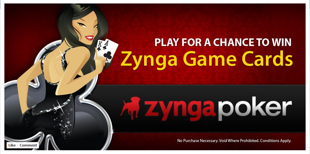 zynga poker rules