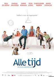 Ver Alle tijd -  Always Time to Spare (2011) Online Subtitulada