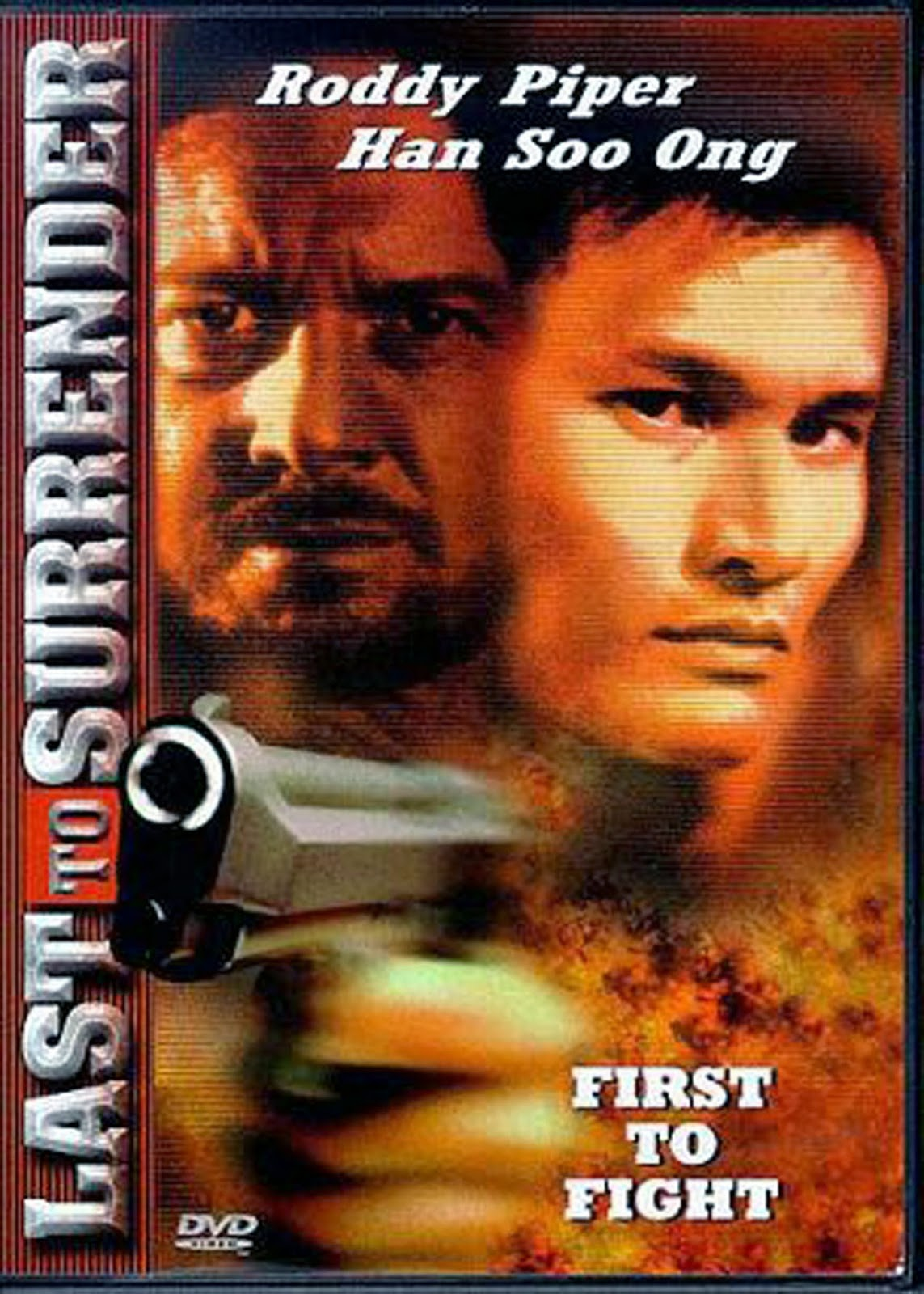 Last to Surrender (1999)