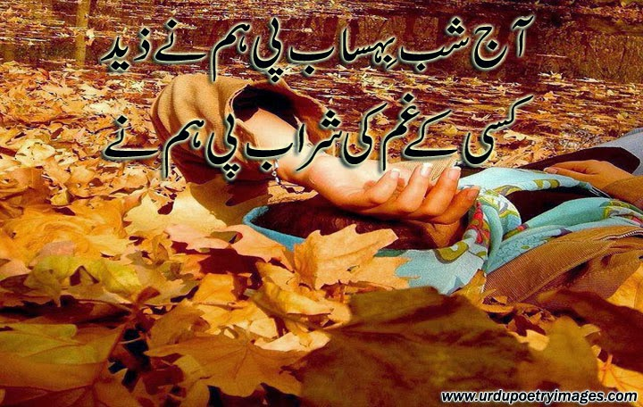 sharab poetry pictures