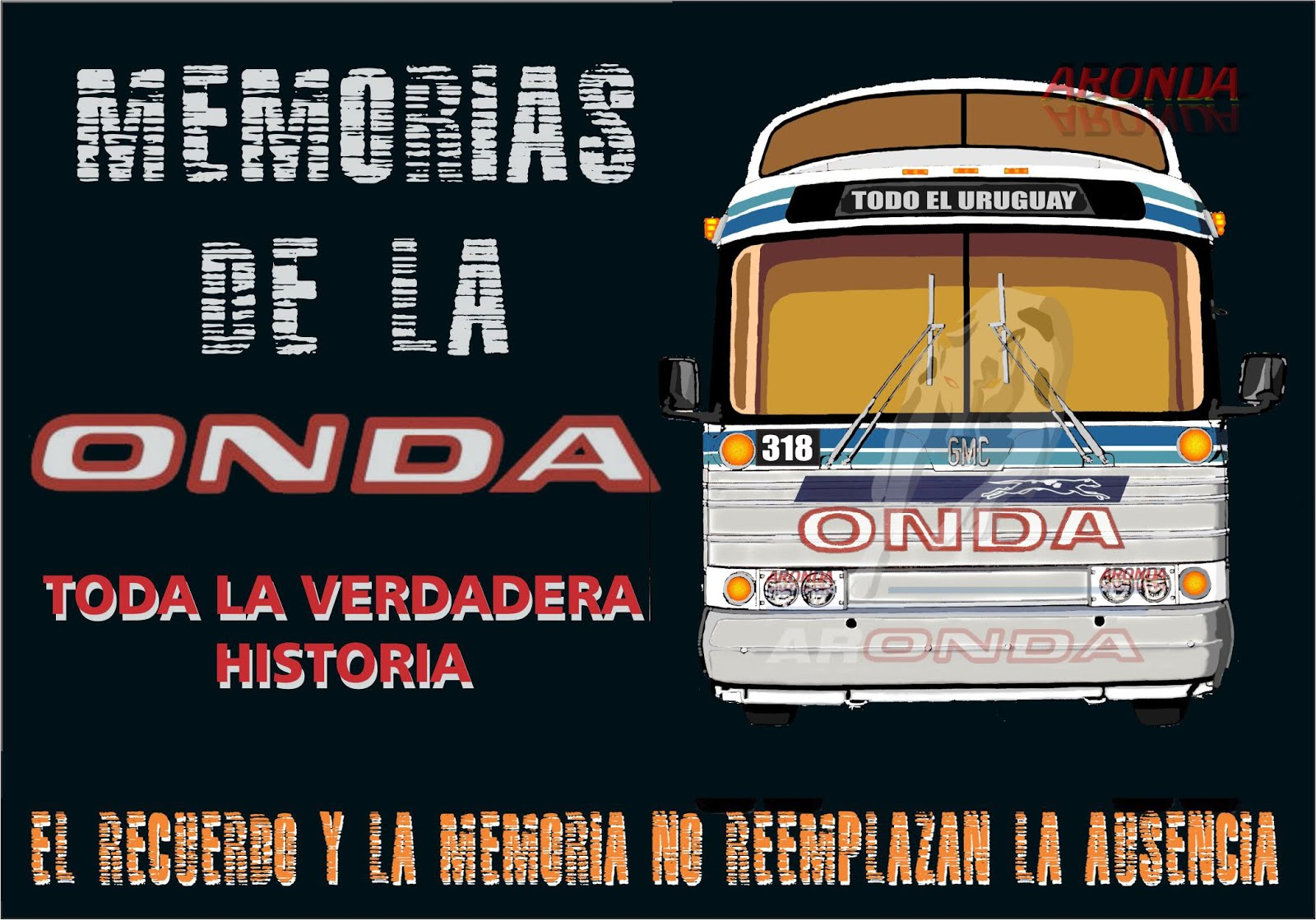 Memorias de La ONDA