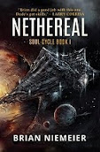 Nethereal for Kindle