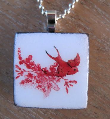 Inspired by you scrabble tile pendants tutorial for Jewelry soldering kit hobby lobby