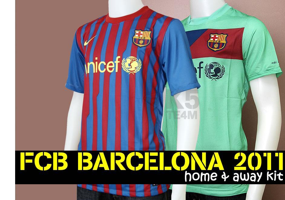 barcelona 2011 team. girlfriend fc arcelona 2011