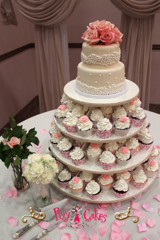 Wedding Cake Welcome to My Life