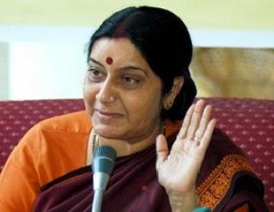 Sushma Swaraj may come to Kalimpong  GJM-BJP public meeting
